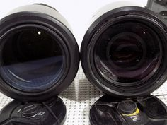 Nikon & Cameras with VR & 4 Nikon Lenses Nikon Camera Lenses, Nikon D70, Binoculars, Guide, Vr, Cameras, Camera, Film Camera