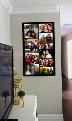 37 best personalized photo canvas print photo collage canvas print