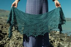 Ravelry: Biophilia pattern by Mary-Anne Mace
