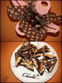 Meuterei auf der Bounty und Schokoladenmarmor