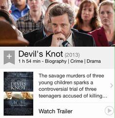 Devils knot