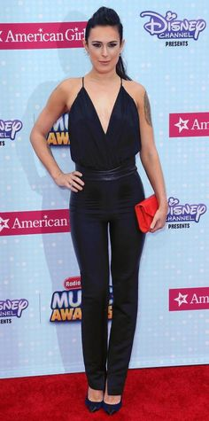 • Rumer Willis | 2015 Radio Disney Music Awards •