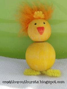 beaded-chick-craft | Flickr - Photo Sharing!