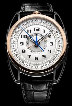 De Bethune Swiss Luxury Watches | Collections