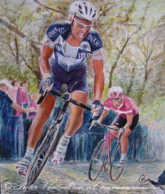 sport kunst schilderijen - Google zoeken