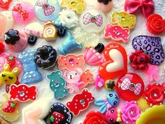 WHOLESALE Kawaii Cabochons