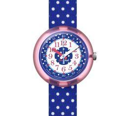 Reloj Flik Flak Niña Blue Crumble FPNP013. Relojes Flik Flak