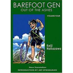 http://viking305.hubpages.com/hub/Manga-Comic-Book-Barefoot-Gen-Japanese-comics-Nakazawa-Japan-Hiroshima-survivor  Japanese Manga Comics: Comic Books Barefoot Gen