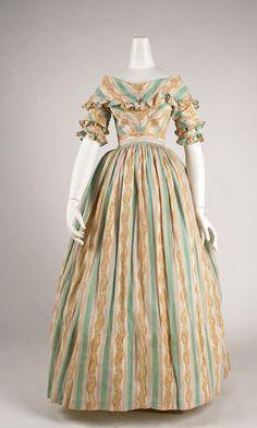 1837 Dress