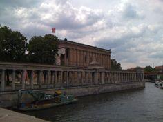 Museum Insel Berlin