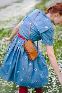 Silversaga | Damernas Världs inspirerande vintageblogg