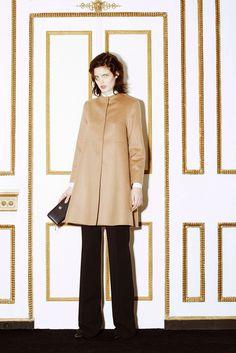 Francesco Scognamiglio Pre-Fall 2014 Fashion Show Collection