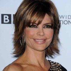 flattering hairstyles over 50