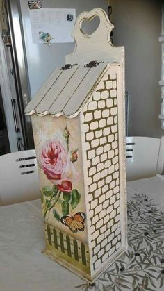 Resultado de imagem para modelos de puxa saco de mdf com flor