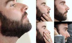 Full beard tips and tricks