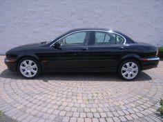 2004 Jaguar X-Type -