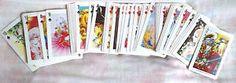Lady-Oscar-La-Rosa-De-Versalles-Riyoko-Ikeda-Baraja-De-Poker-Cartas