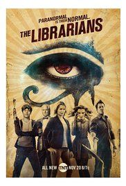 Full Shows On Hulu Plus. A group of librarians set off on adventures in an effort to save mysterious, ancient artifacts.