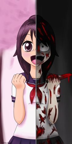 Who love saki miyu i want to say thanks to everyone - Quel rival de yandere simulator es tu ...
