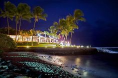 The Beach House Restaurant, Poipu, Kauai - beautiful views and stellar food
