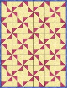 Another chisel quilt that I want to make!!