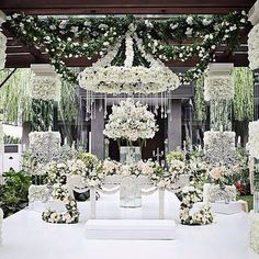 Wedding Arrangements Architecture Interiors Dreams High Expectations Decor Receptions Entertaining Stage Mesas