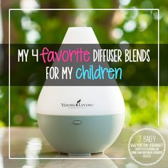 This Home Dewdrop Diffuser is my secret weapon!