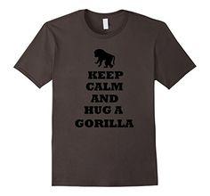 Men's Keep Calm and hug a Gorilla T shirt apparel Large A... http://www.amazon.com/dp/B01GJYMKJ4/ref=cm_sw_r_pi_dp_2YXuxb13A12AW #Gorilla #animal #keepcalm