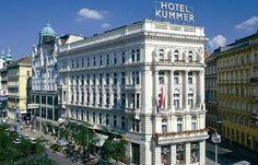 Hotel Kummer | Vienna | Austria (1872)