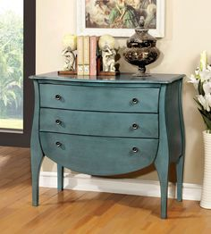 Chest Havre Collection Cm-Ac139Bl