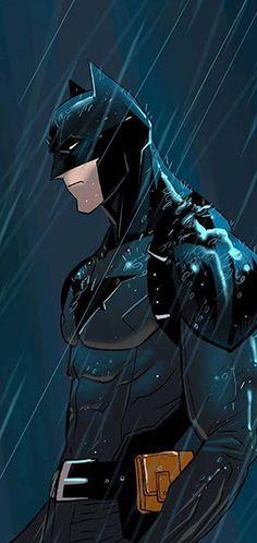 Batman by Matt DeMino Batman Wallpaper, Batman Artwork, Batman Poster, Dc Comics Art, Marvel Dc Comics, Univers Dc, Im Batman, Batman Stuff, Gotham Batman