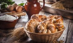 Sesame allergy: Symptoms, foods to avoid, and treatment Sesame Allergy, Foods To Avoid, Pretzel Bites, Allergies, French Toast, Bread, Dishes, Breakfast, Morning Coffee