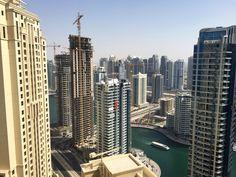 Exploring Dubai - Read more on www.wandervibe.com #travel #dubai #travelblog