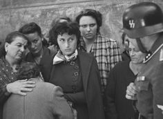 Looking for a little inspiration? Anna Magnani's gutsy performance in Roberto Rossellini's 1945 film ROMA - CITTA' APERTA (Rome - Open City) in which she embodied the human side of a defeated people, flawed to be sure, but above all with courage & determination in the face of overwhelming adversity. Her Oscar came in 1955 for The Rose Tattoo; this was a deserving performance as well.