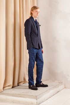 Our Legacy S/S '13 menswear
