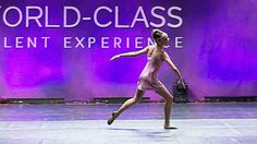 Dance Moms - Maddie Ziegler - She's History