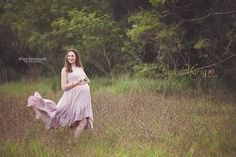 The Rosalyne Romantic Lycra Gown by LeahMariaCoutureShop on Etsy