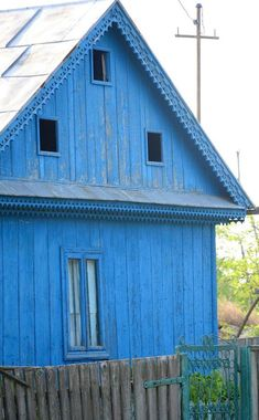 House in Danube Delta - Romania Danube Delta, Vernacular Architecture, Amazing Sunsets, Old Houses, Shed, Outdoor Structures, Cabin, Traditional, House Styles