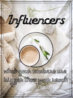 Are They Really Influencers?