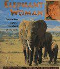 Elephant Woman: Cynthia Moss Explores the World of Elephants Ada Lovelace, Elephants, Woman, Reading, Books, Livros, Word Reading, Book, Libri