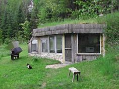 house sloping site eco Google Search Just Architecture