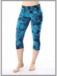 FOCUS CAPRI-KC/..for gym workouts, running or yoga...