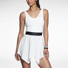 CenterCourt.de | Nike Novelty Knit Dress Tennis Damen Kleid