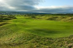 Lahinch Golf Club | Old Course – hole 15