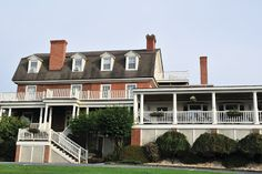 (MD) It's a spooky, wet Saturday morning here in the tri-state! In order to help brighten your day, today's post is another installment in the Haunted America series. Here's a quick peek at the history and haunts of Maryland's Kitty Knight House Inn and Res