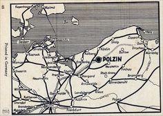 Bad Polzin Pommern 1930er