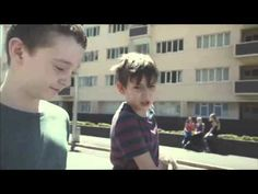 New Robinsons TV Advert - Thanks Dad - YouTube