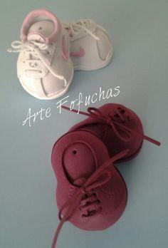 Zapatos para fofuchas personalizados