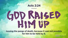 Acts 2:24