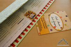 Post It: versturen en ontvangen #9 | Blogpost op Ook Anna doet dingen